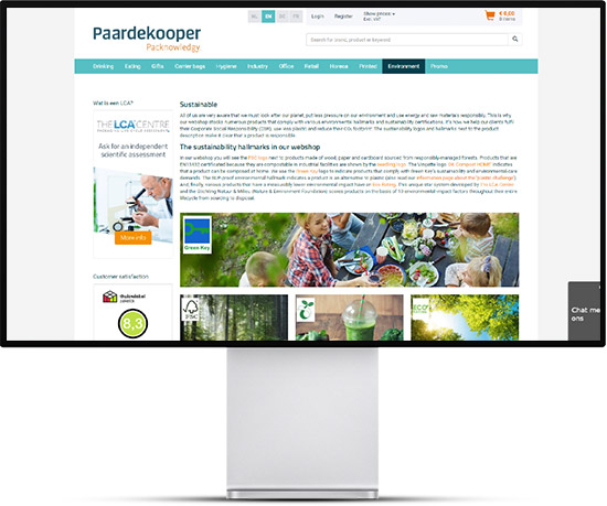 Paardekooper business case