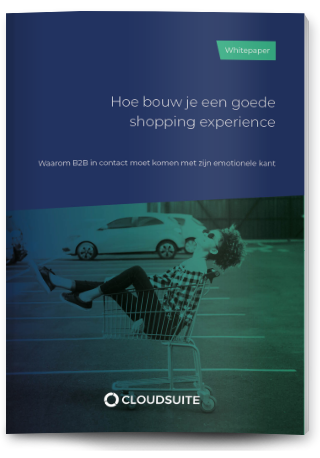 In 7 stappen een succesvolle shopping experience